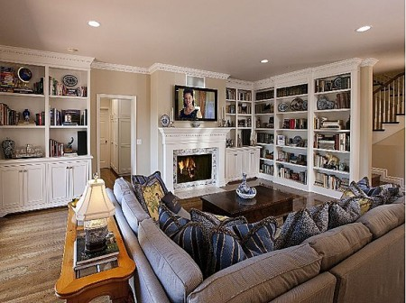 Gas Fireplace Installation Cost - Many Homeowners Choosing Gas ...
