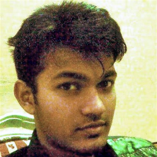 This image taken from the social networking site Google Plus shows an undated photo of Quazi Mohammad Rezwanul Ahsan Nafis, the Bangladeshi man who was arrested Wednesday after he allegedly attempted to detonate what he believed to be a 1,000-pound bomb outside the Federal Reserve Bank in New York.