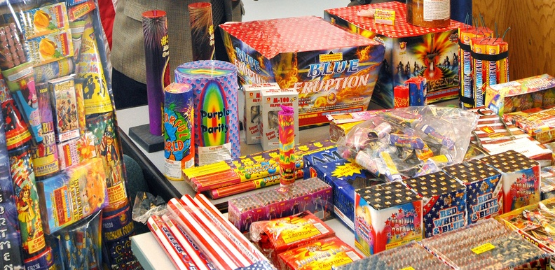 The regulation of fireworks is now left to each municipality in Maine, but some consistency would be helpful.