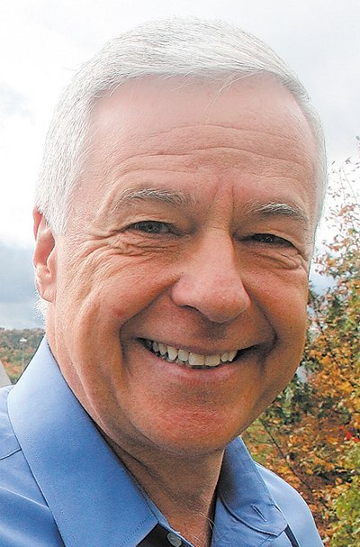 U.S. Rep. Mike Michaud