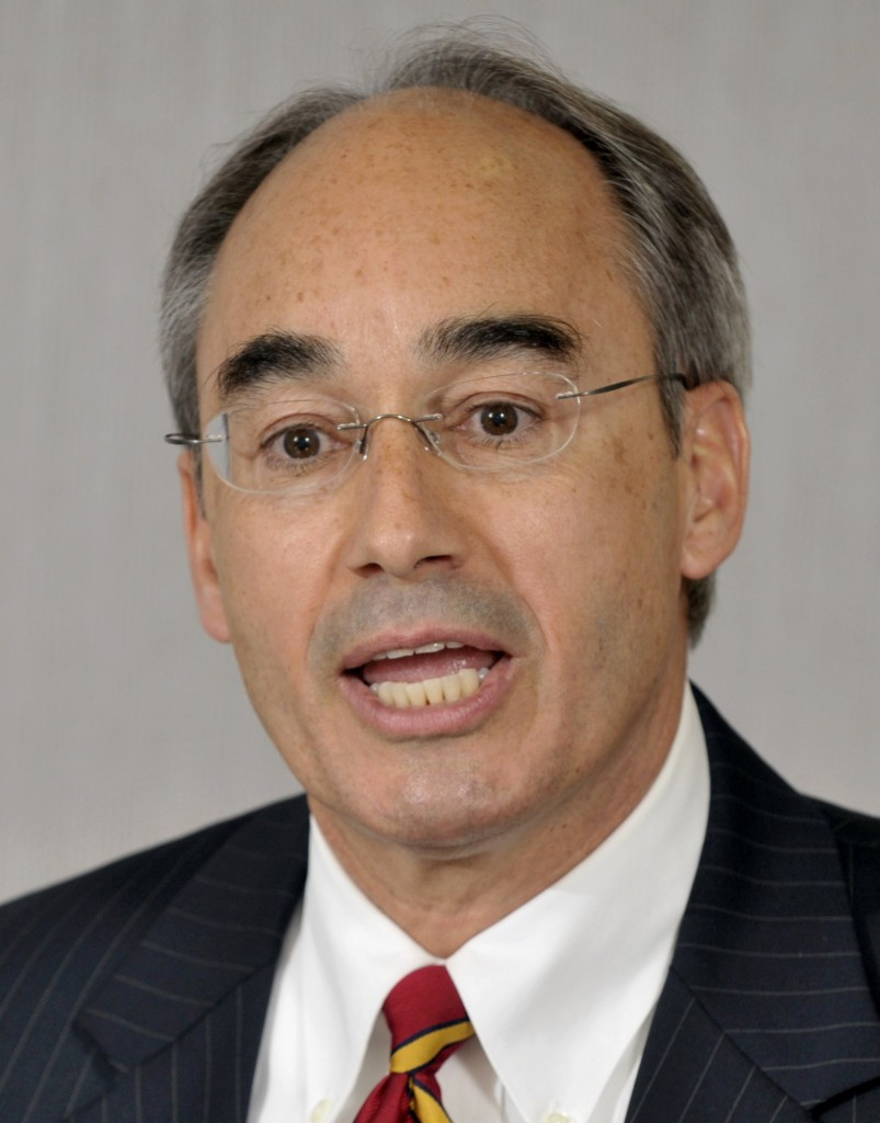 Bruce Poliquin Election 2010 Governor