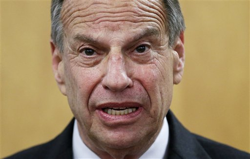 More than a dozen women, including a university dean and a retired Navy rear admiral, have gone public with accusations against San Diego Mayor Bob Filner. Some contend he cornered them, groping and slobbering them with kisses.