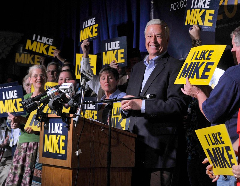 For 2nd District U.S. Rep. Mike Michaud, the vote on military action in Syria could be especially risky as he heads into a tight race for governor.