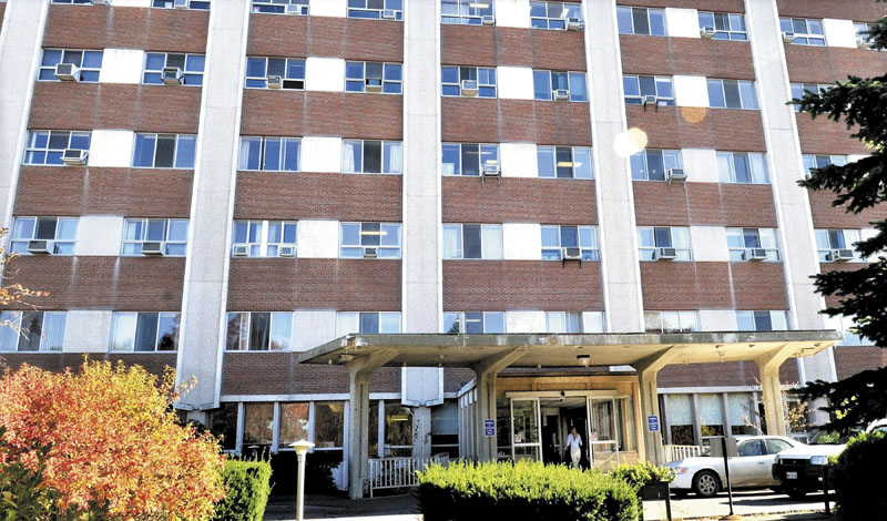 The new owner of Seton Hospital in Waterville is seeking the input of his neighbors in how best to redevelop the property.