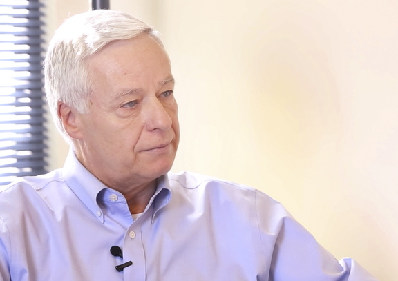 U.S. Rep. Mike Michaud fought back emotions at times during an interview Monday at his Portland campaign office. He said he felt compelled to disclose his sexuality because of increased speculation.