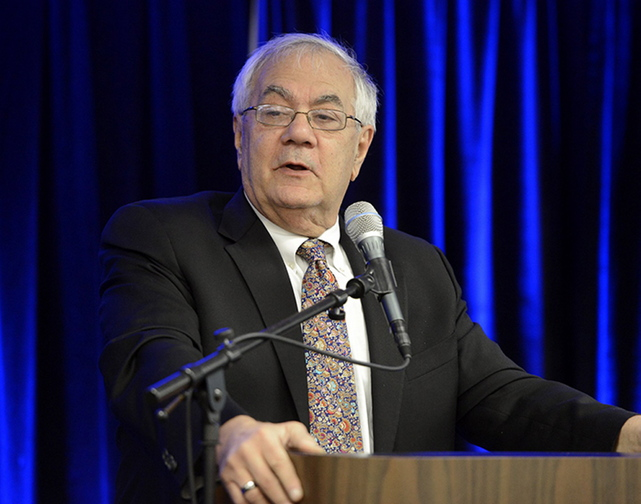 """Former U.S. Rep. Barney Frank of Massachusetts said, """"I know Mike well and think this is absolutely typical of him. He has always trusted the people of Maine."""""""