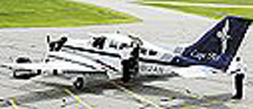 Chamber Honors: Cape Air, the Massachusetts-based company that has provided commercial flights to Augusta since 2010, flies to Boston four times a day in the summer and three times a day during the winter. Cape Air will receive the Kennebec Valley Chamber of Commerce's President's Award at the chamber's annual banquet in January.
