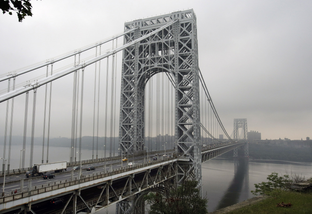 A top aide to New Jersey Gov. Chris Christie is linked through emails and text messages to a seemingly deliberate plan to create traffic gridlock in a town at the base of the George Washington Bridge after its mayor refused to endorse Christie for re-election.
