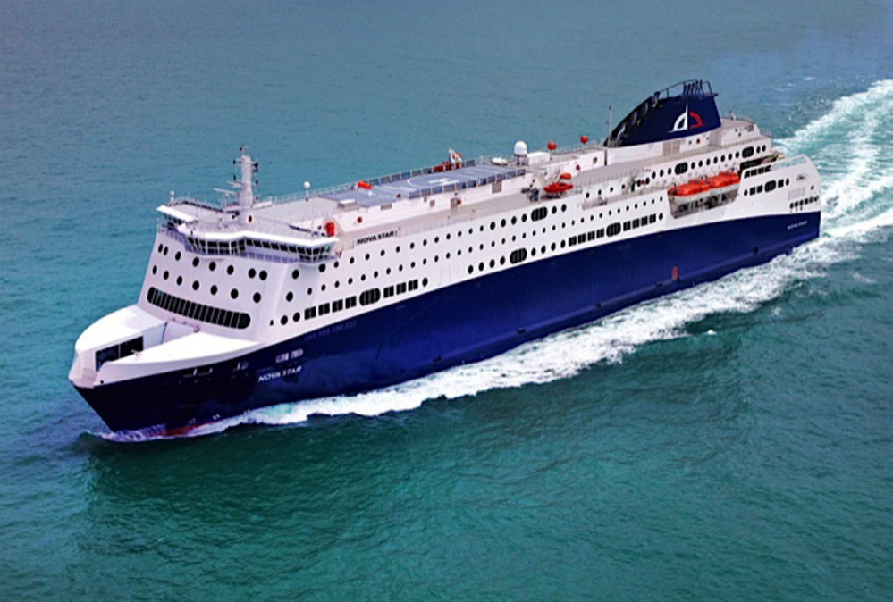 Nova Star Cruises plans to launch its round-trip cruise ferry service across the Gulf of Maine this May.