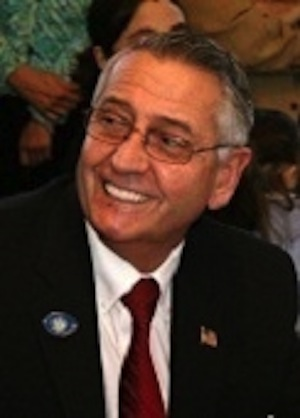 Maine Sen. Gary Plummer, R-Windham, is sponsoring a bill on behalf of the governor to expand the state's War on Drugs.