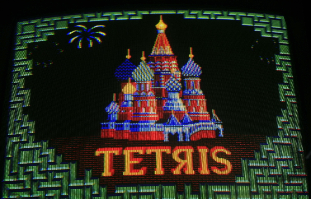 Tetris will soon be celebrating its 30th anniversary.