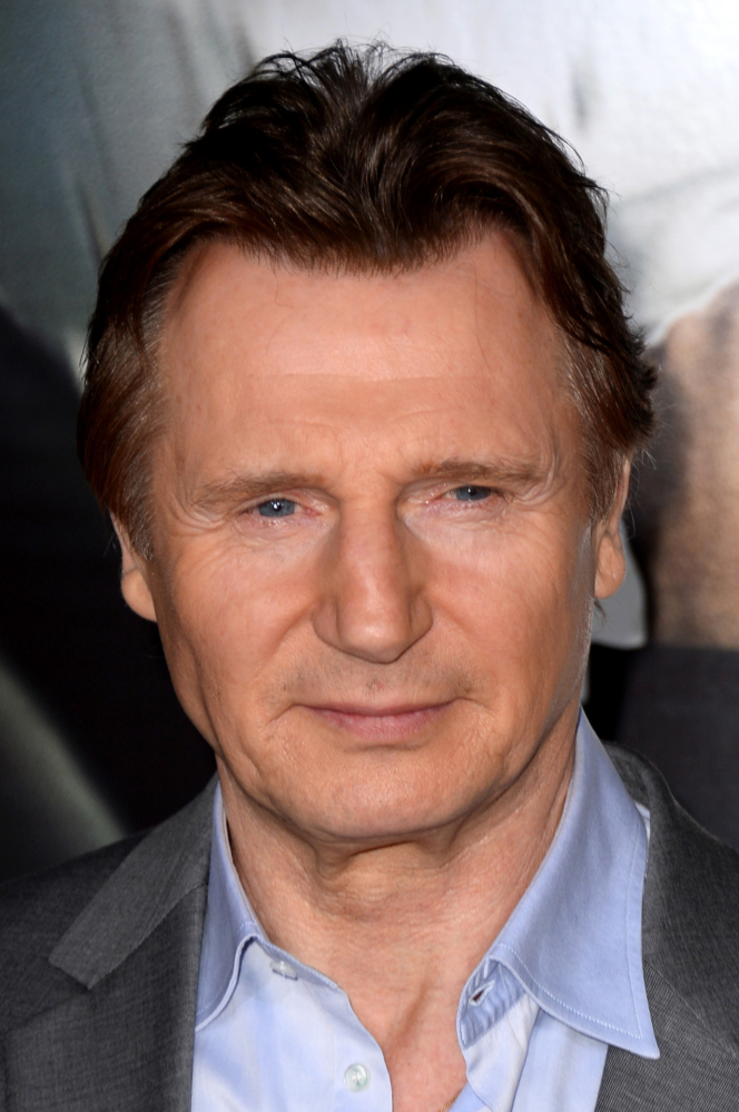 Actor Liam Neeson has taken a public stance supporting the continuation of New York's carriage horse business. Mayor Bill de Blasio wants to replace them with electrically powered vintage cars.