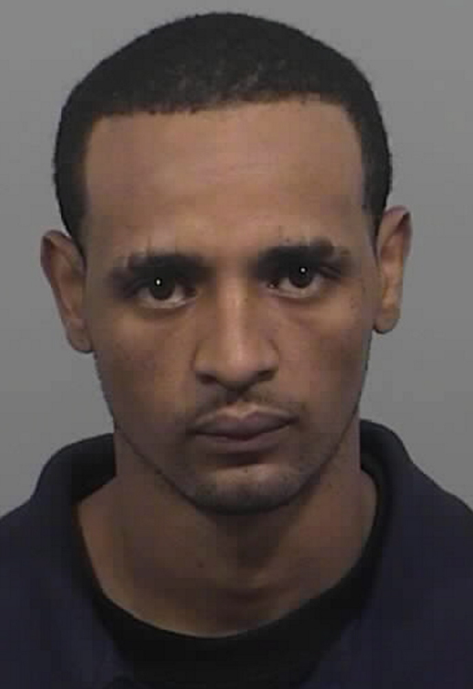 Biniam Tsegai faces a prison sentence of five to 40 years on a federal cocaine-trafficking charge.