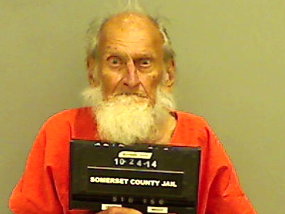 Homeless man, charged with Palmyra Walmart trespass, in court ...