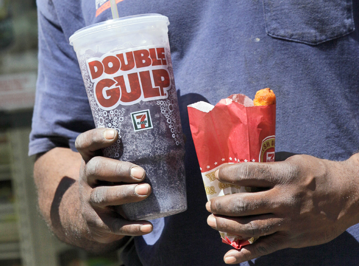 ban on sugary drinks essay Will banning sugary drinks make but new york city's move to add additional tax to the sale of soda and to ban the purchase of sugary drinks with.