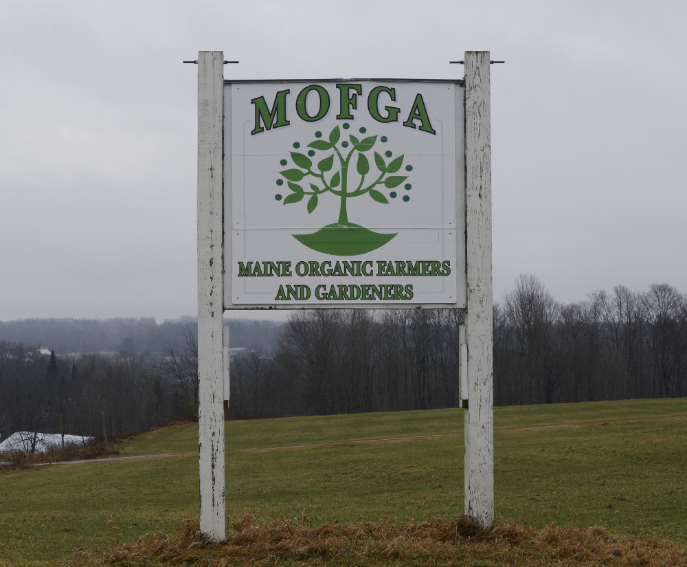 The Maine Organic Farmers and Gardeners Association, based in Unity, is getting a $98,950 grant from the USDA that has the potential to create up to 50 jobs, the USDA announced Wednesday.