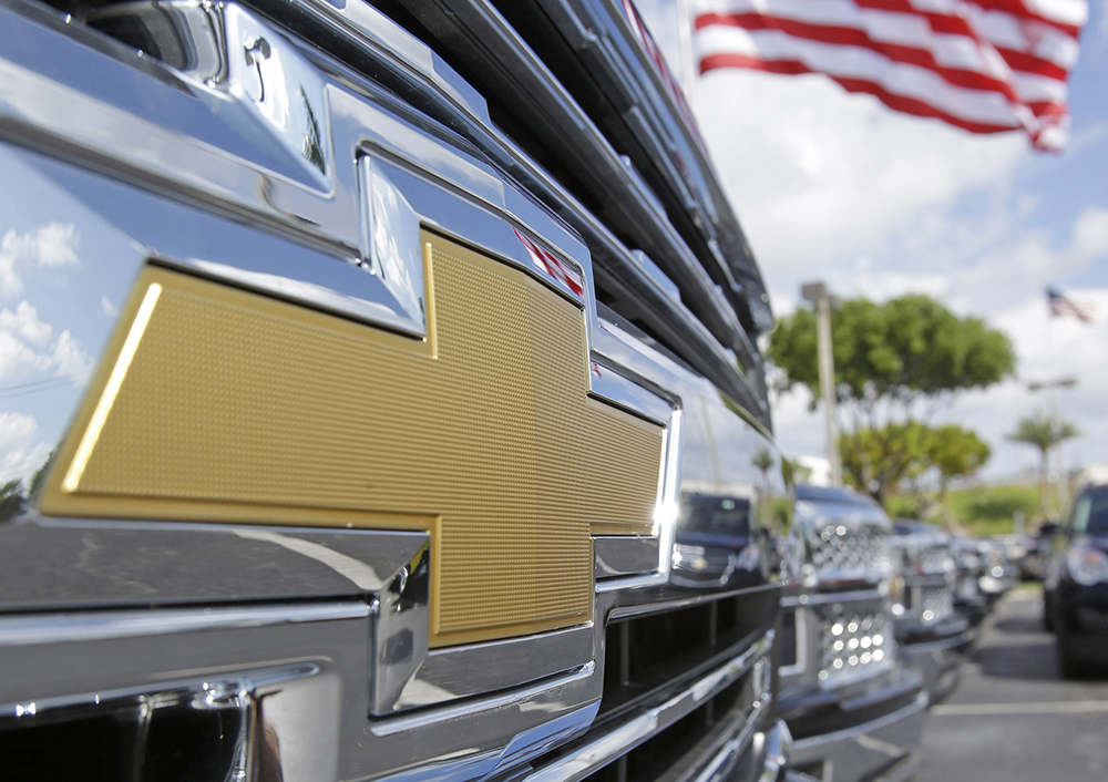 general motors is recalling more than a million chevrolet silverado. Cars Review. Best American Auto & Cars Review