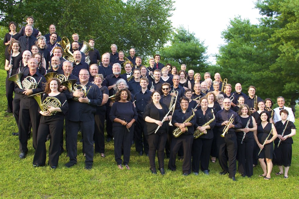Acadia Wind Ensemble