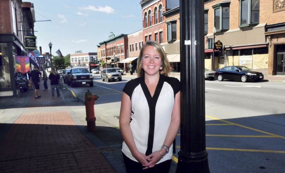 Main Street Skowhegan Executive Director Kristina Cannon said the organization is thrilled to get a grant from the Maine Office of Tourism that will help promote the organization's first-ever Craft Brew Fest in September.