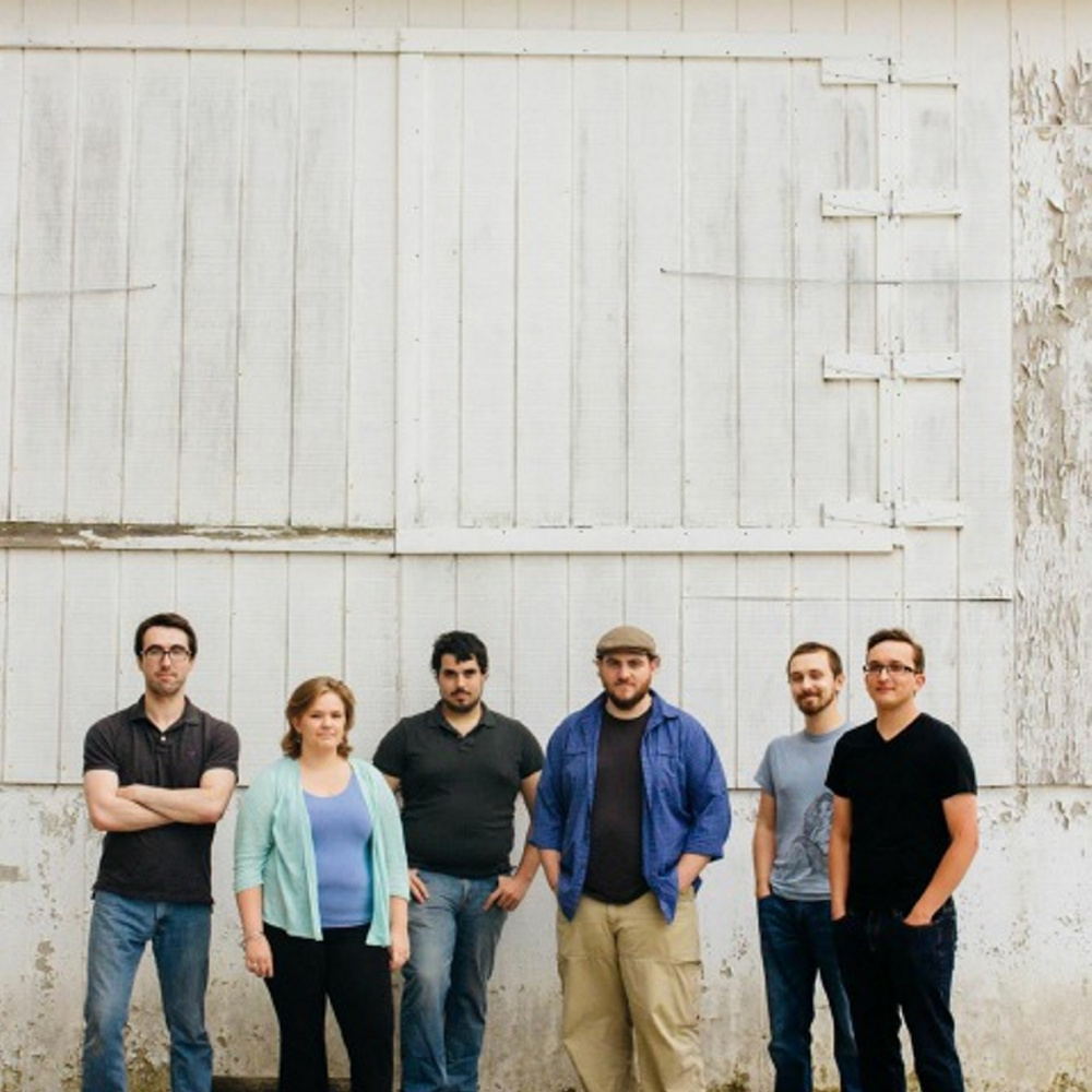 Sassquatch will perform at 6 p.m. Friday, Aug. 19, at Gardiner's Waterfront Park in Gardiner.