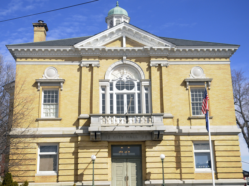 Hallowell voters on Tuesday approved new city charter provisions.