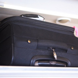 The continual accretion of extra fees has led passengers to ask: What will airlines begin to charge for next? Cushions? Oxygen masks?Shutterstock photo