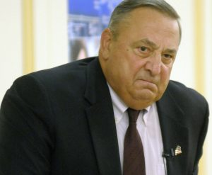 Gov. Paul LePage, angered by the recent home eviction of an elderly Albion couple, has vowed to propose legislation aimed at keeping elderly people in their homes when they face foreclosure.