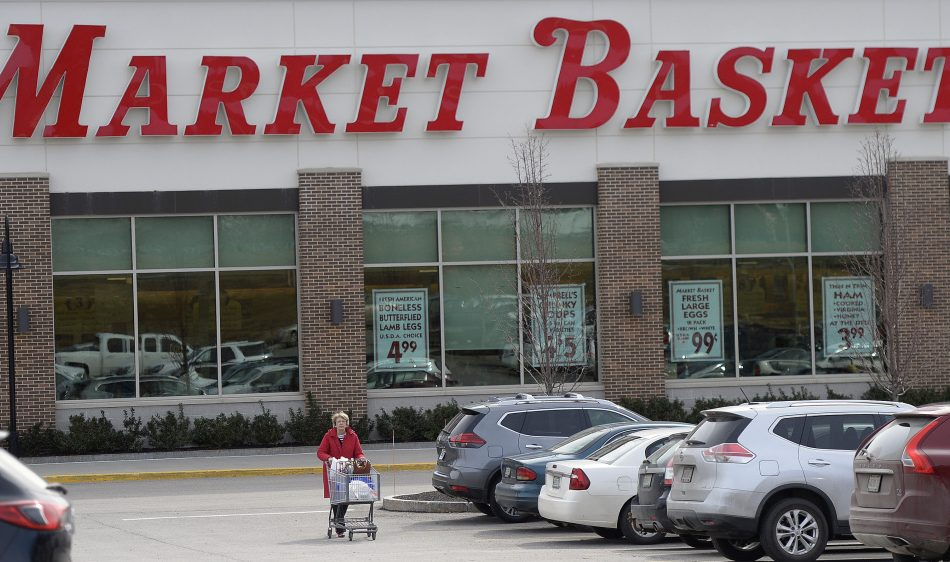While sales remain strong at Market Basket in Biddeford, the company has no specific plans to open another Maine store.