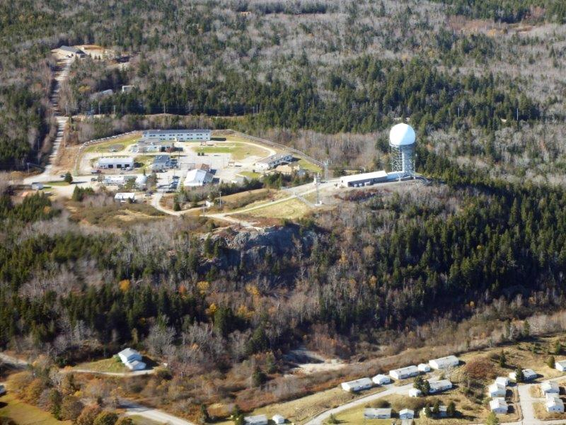 Gov. Paul LePage wants to shut down the Downeast Correctional Facility in Machiasport.