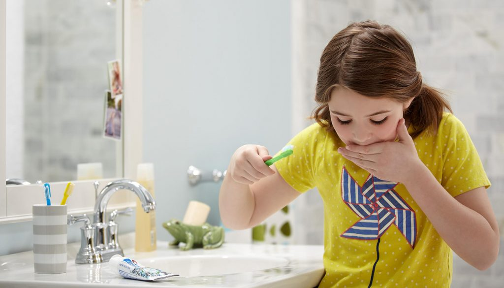 Saving water in the bathroom is as simple as turning off the faucet while brushing your teeth or shaving. Changing out the sink faucet for a high-performance model using only 1.2 gallons of water per minute is another, with long-term benefits that save energy and money.