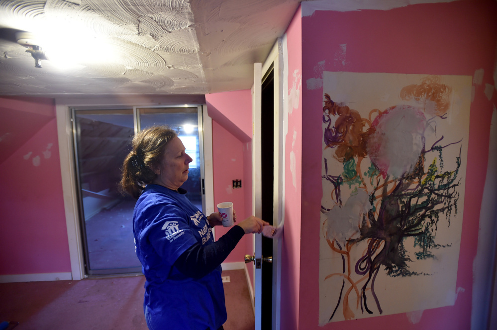 Waterville Area Habitat For Humanity To Build Its Fifth Affordable House