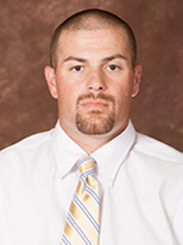 Nate Quirion will coach the Mt. Blue football team this fall.