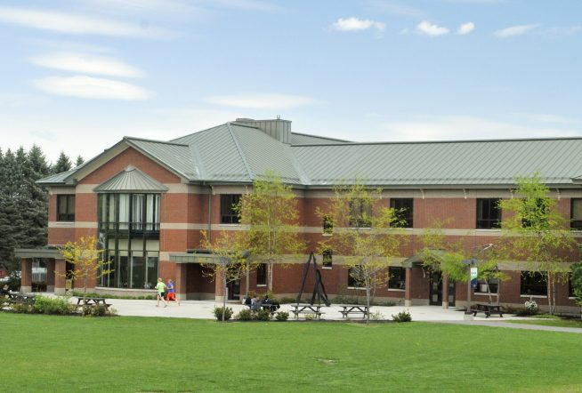 The University of Maine at Augusta, shown in 2015, is expected to get a new leader by the end of the week.