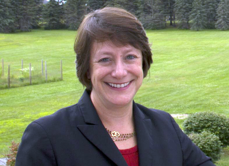 Rebecca Wyke will take over as the new president of the University of Maine at Augusta, the university system announced Friday.