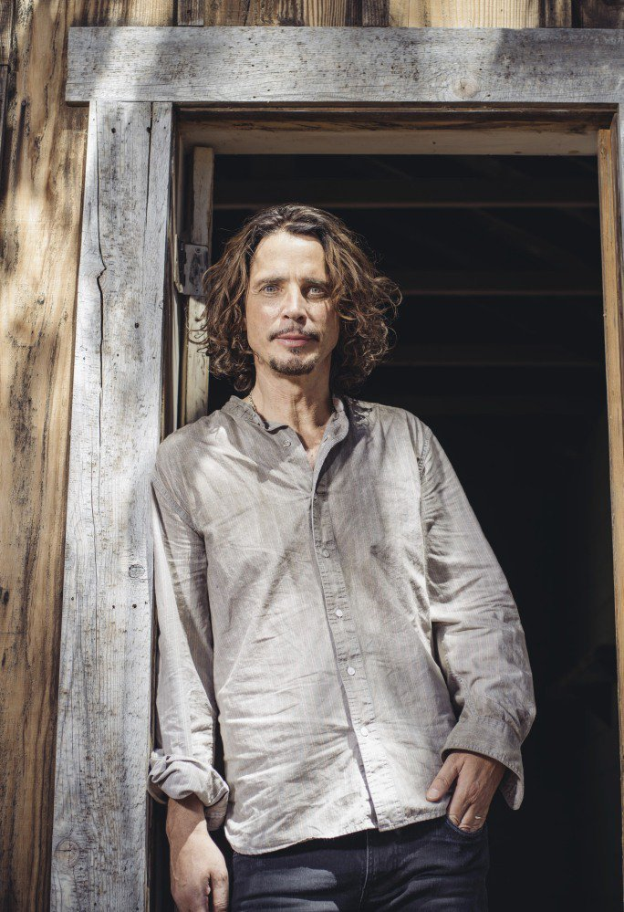 Chris Cornell, the Soundgarden frontman, hanged himself in a Detroit hotel in May.
