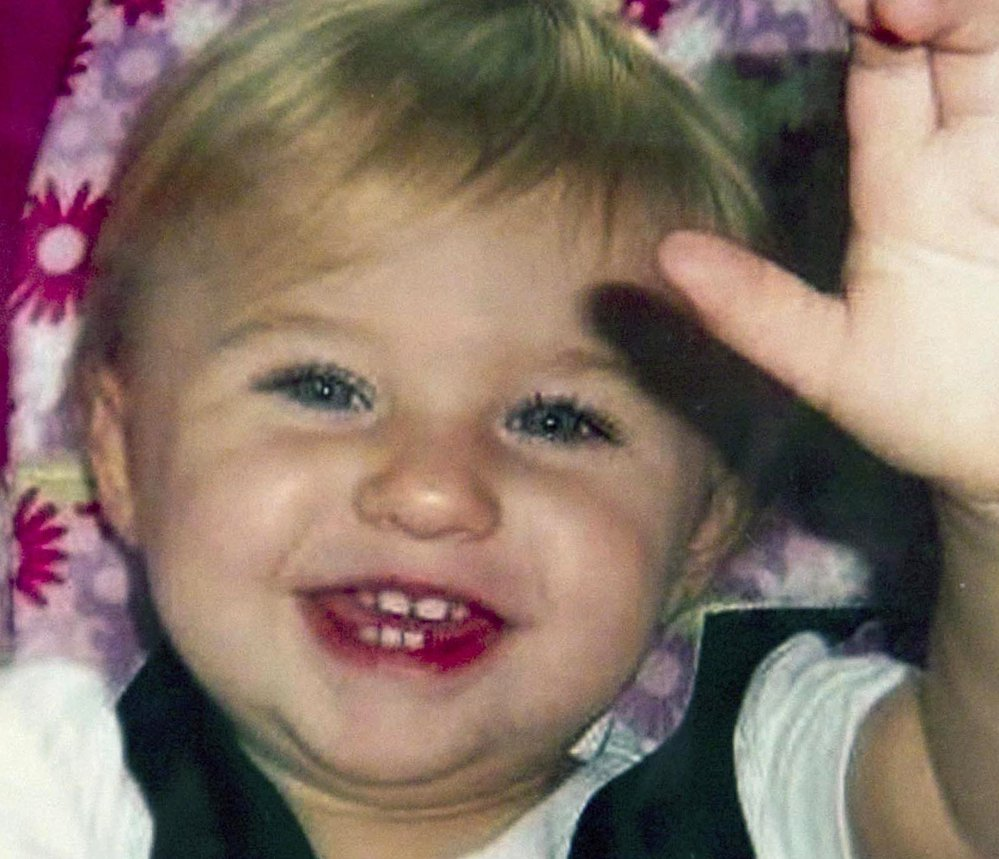 Ayla Reynolds' mother wants a judge to declare the child legally dead. Ayla was 20 months old when she was reported missing in 2011.