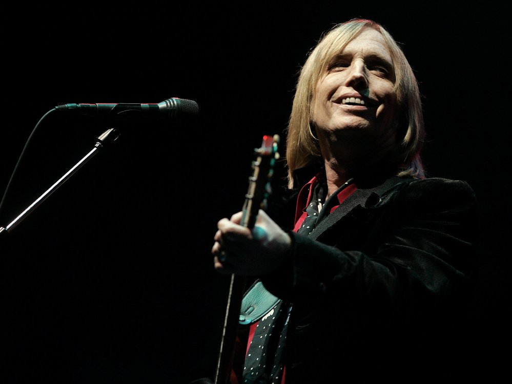 Tom Petty, who died Monday at 66, was considered the quintessential American rock star whose seemingly bottomless bag of tunes felt as though he'd written them to soundtrack the specifics of your life.