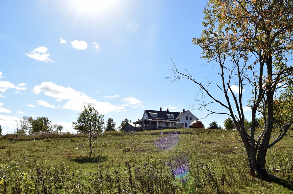 A new regional work group is hoping to protect farmland in western Kennebec County.