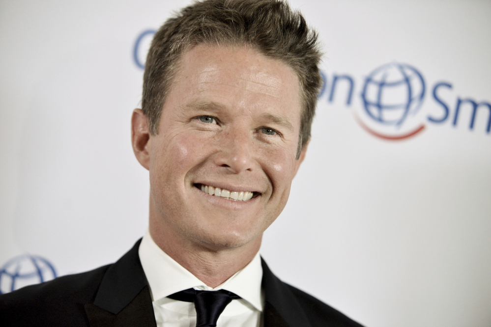 Billy Bush writes in The New York Times that the