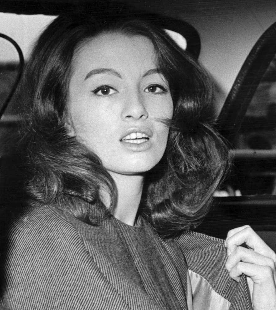 London showgirl Christine Keeler's affair with British war secretary John Profumo has been explored in films, theater, books and a musical.