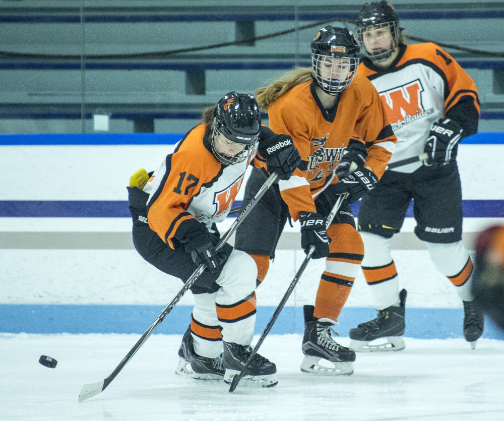 gardiner girls Varsity maine: the latest high school sports coverage from the portland press herald and centralmainecom.