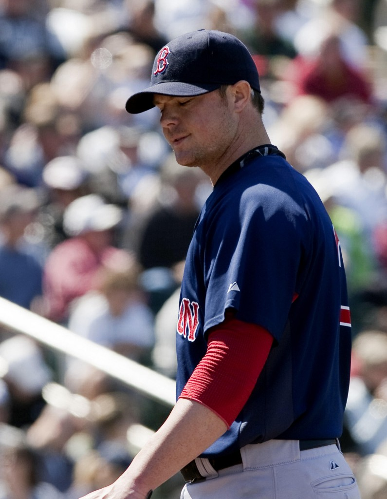 Jon Lester allowed four runs on three hits and two walks in a one-inning appearance Friday for the Boston Red Sox, and said he'll make adjustments as spring training goes on.