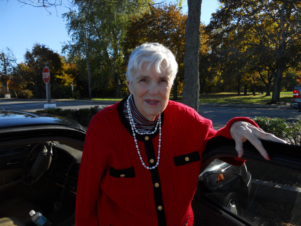 Shirley M. Berry of South Portland, a retired executive secretary at Texaco Oil Co. who pursued many interests, died Friday at age 88.