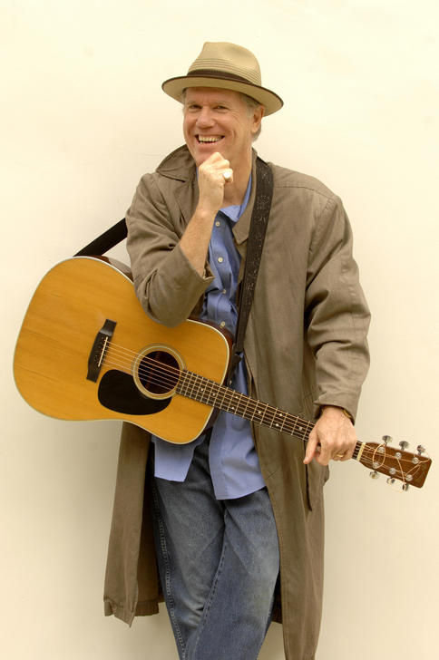 Singer/songwriter Loudon Wainwright III takes on the stuff of real life in his story-songs. He performs Friday night at One Longfellow Square in Portland.