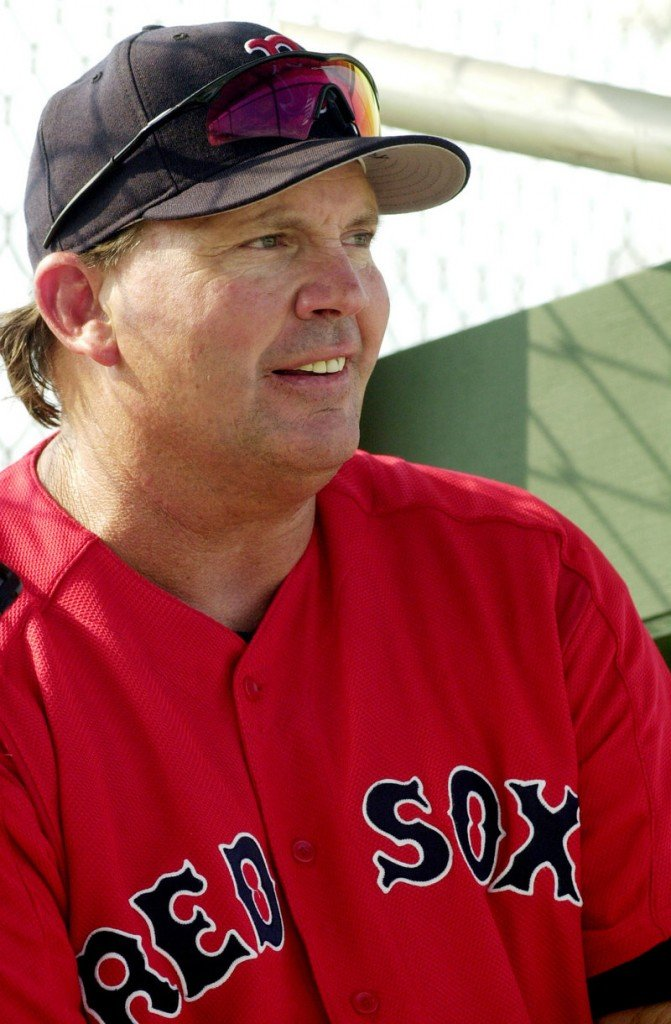 Ron Johnson is enjoying his first experience as a major league coach after 24 seasons in the minors.