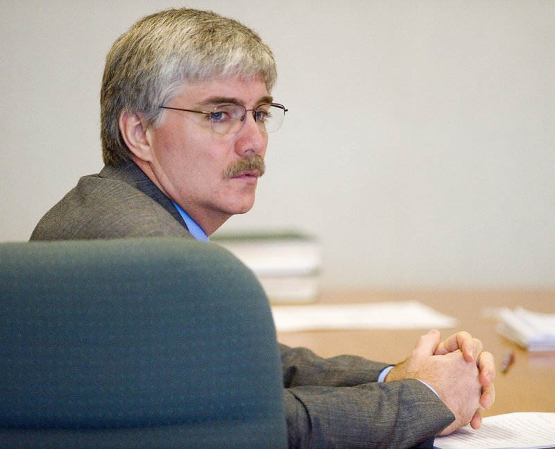 The Associated Press This is a two-line cutline Robert Kolibas appears in court as the jury begins deliberations in Vermont District Court in Burlington, Vt. on Monday March 29, 2010. A jury is deliberating Kolibas's fate after being charged with drugging and then molesting a 13-year-old girl during a sleepover. (AP Photo/Glenn Russell, Burlington Free Press) **NO SALES, MAGS OUT, MANDATORY CREDIT**