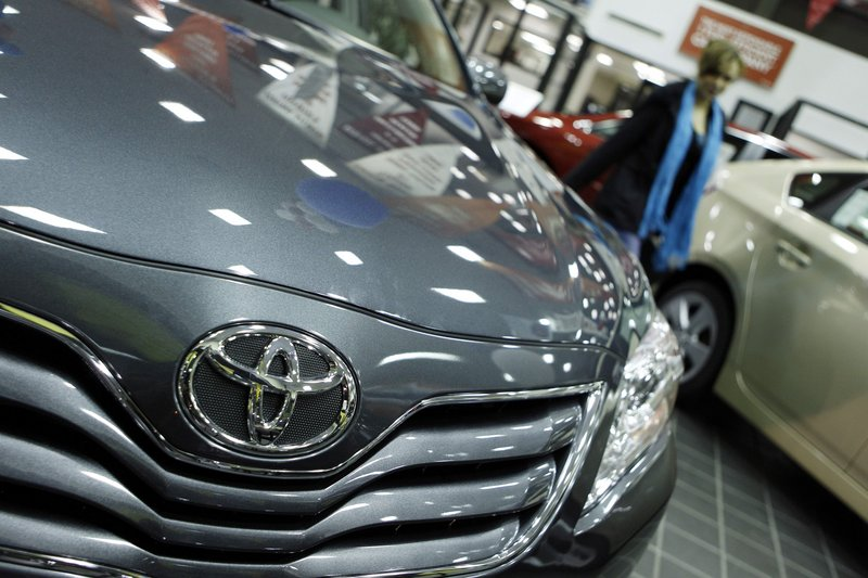 Toyota faces hundreds of lawsuits in connection with sudden acceleration and brake issues and the resulting mass recalls.