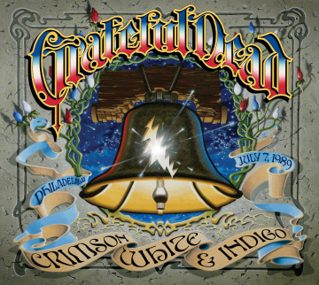 The Grateful Dead concert film, ""