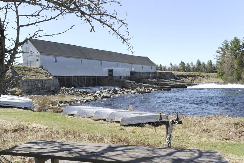 Upper Dam, a beloved fishing spot for generations with a national reputation for its trout and salmon fishery, may be dismantled and replaced starting in July. NextEra Energy Maine Operating Services, LLC., which owns the dam, says it fails to meet federal guidelines for safety and that it and its historic gatehouse must go.