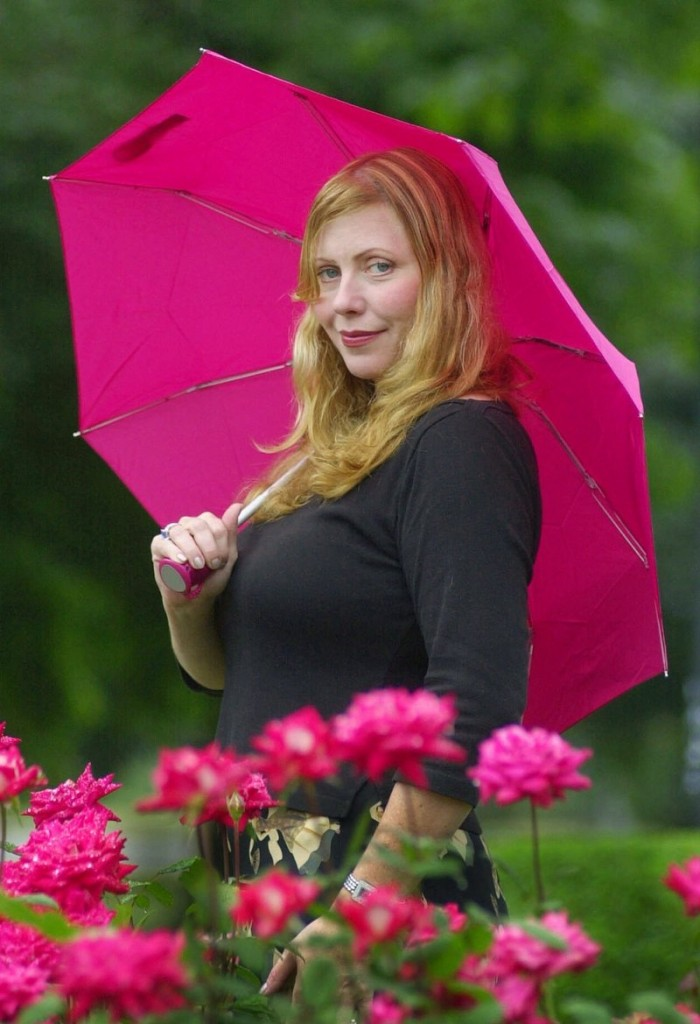 Bebe Buell plays Port City Music Hall Saturday. Less of a hard rocker, her music is more about textures and mood.